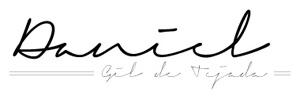 Daniel Gil de Tejada Logo